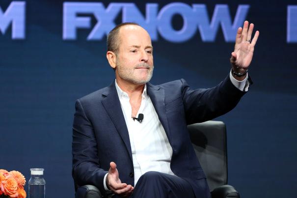 "FX Chief John Landgraf Smacks Down Netflix Big Ratings ""Myth"" – TCA"