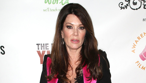Lisa Vanderpump Admits She 'Probably Shouldn't Have Done' Season 9 Of 'RHOBH' Amidst Feud With Co-Stars