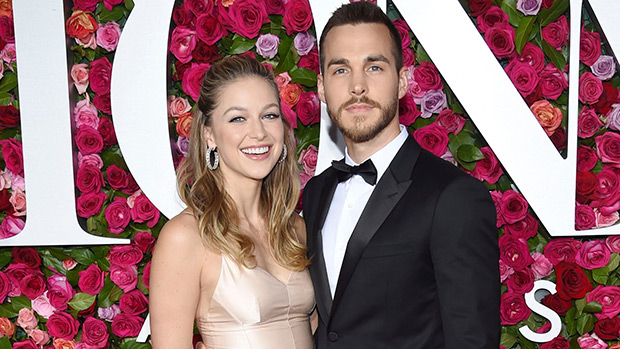 'Supergirl' Co-Stars Melissa Benoist & Chris Wood Are Engaged & Her Ring Is Huge — See Pic