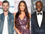 Nikki Bella Considers Going Out with Taye Diggs — and Calls Date with Peter Kraus 'So Awkward'