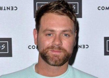 Will Brian McFadden be eliminated from Dancing On Ice this week, how did he injure his shoulder and who is he dating?