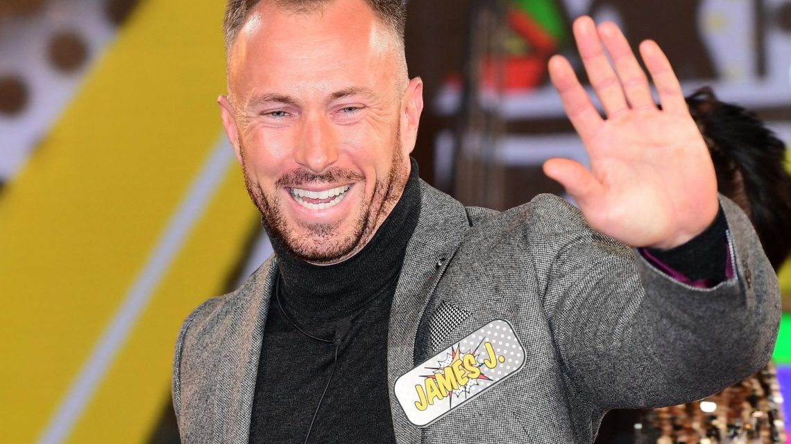 James Jordan – 7 facts about the Dancing on Ice star
