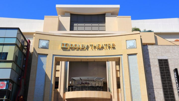 Where were the Oscars 2018 held? All you need to know about the Dolby Theatre, home of the 90th Academy Awards