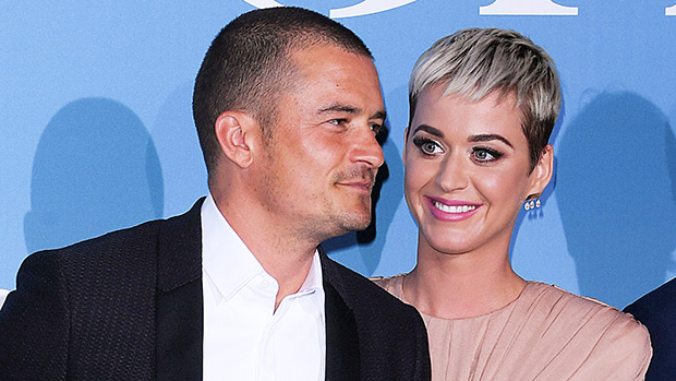 Katy Perry's Unique Engagement Ring: See Flower-Shaped Rock Orlando Bloom Proposed With