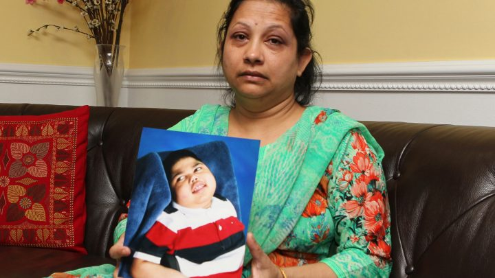 Nurse hired by DOE killed our disabled son: suit