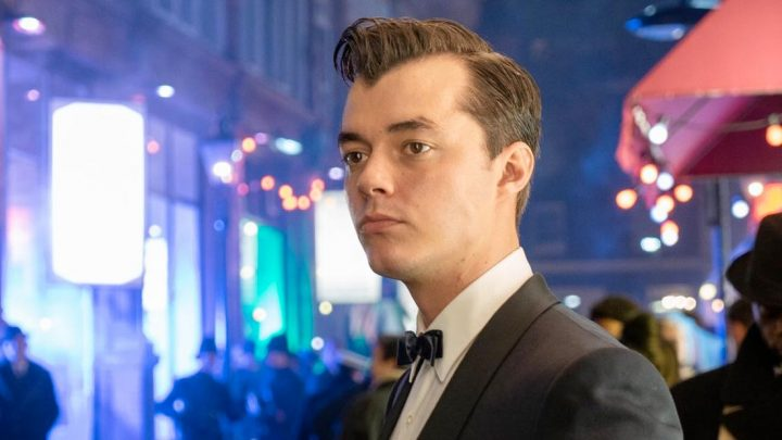 Batman Prequel 'Pennyworth' Goes to an Alternate '60s, Takes a Cue from Christopher Nolan Films [TCA 2019]