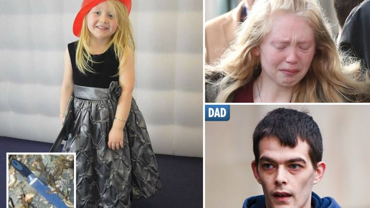 Alesha MacPhail murder trial latest – Boy, 16, found GUILTY of raping and killing tragic six-year-old who died with 'catastrophic' injuries