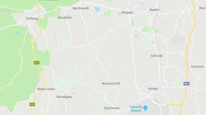 Surrey earthquake – Panicked residents woken up by shaking buildings in Reigate and Horley with one saying it felt like a 'truck hit the house'