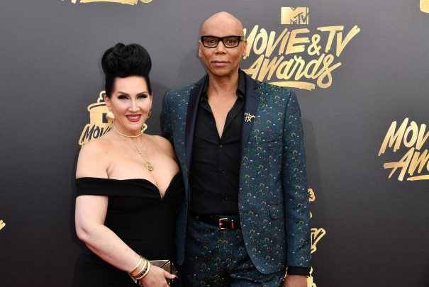 Michelle Visage Joins As Judge On BBC Three's Remake Of 'RuPaul's Drag Race'