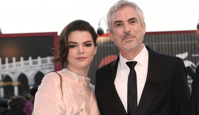 Alfonso Cuarón Tells Why His Scoreless 'Roma' Prompted an 'Inspired' Companion Album