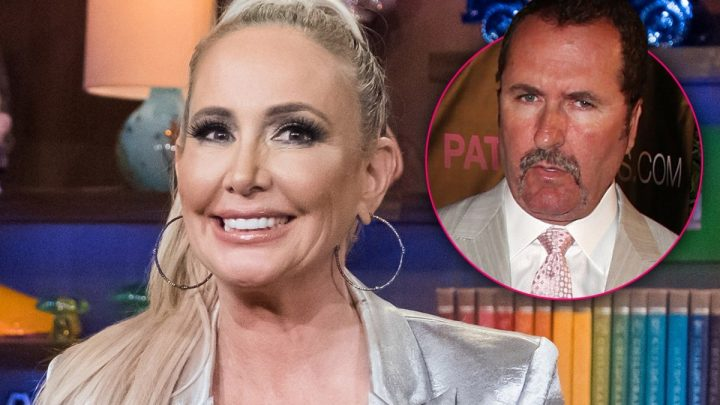 Pay Up! Shannon Beador Wants Jim Bellino To Pay $220K Legal Fees In Bitter Lawsuit