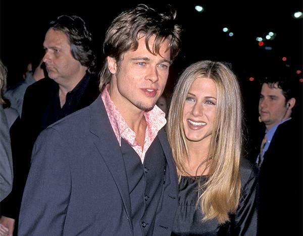 The Truth About Brad Pitt and Jennifer Aniston's Current Relationship