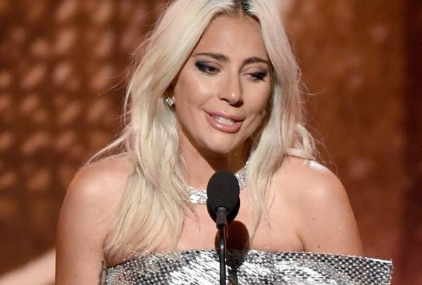 Lady Gaga Urges Mental Health Awareness With Grammys Win