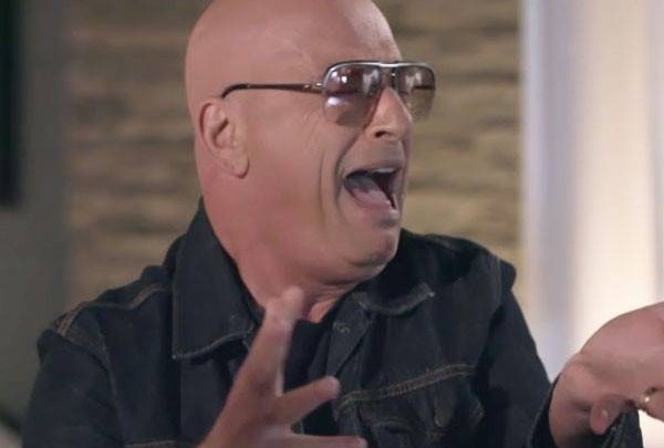S–t Happens! Howie Mandel Tells Tyler Henry a LOL-Worthy Poop Story About His Father's Funeral on Hollywood Medium