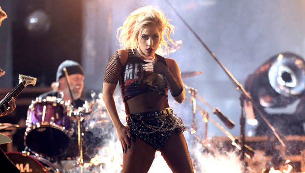 Lady Gaga, Miley Cyrus & More Of The Sexiest Performance Looks Ever Worn At The Grammys