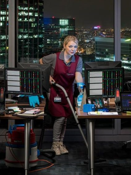 Will there be a Cleaning Up series 2, will Sheridan Smith be back and who else will be in the cast?