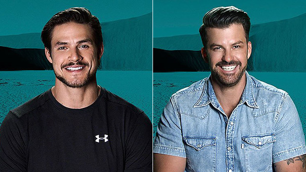 'The Challenge': Johnny Bananas Insists Zach Betrayed Him & Aligned With Wes — It Was '100% Intentional'