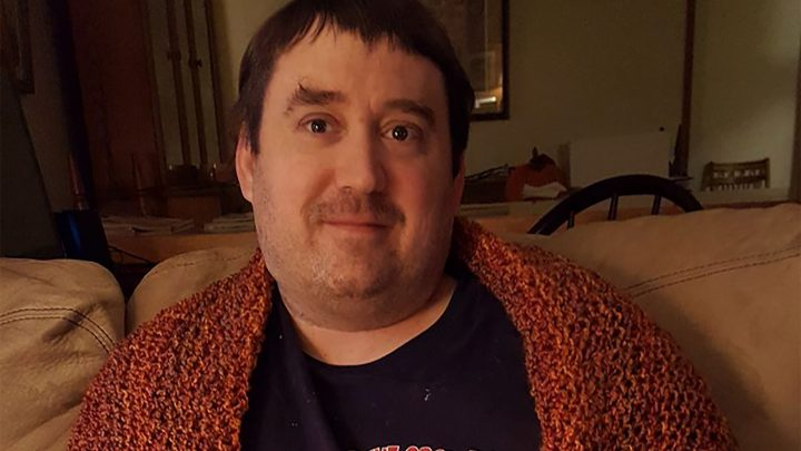 Man with ALS dies in freak accident while en route to Super Bowl
