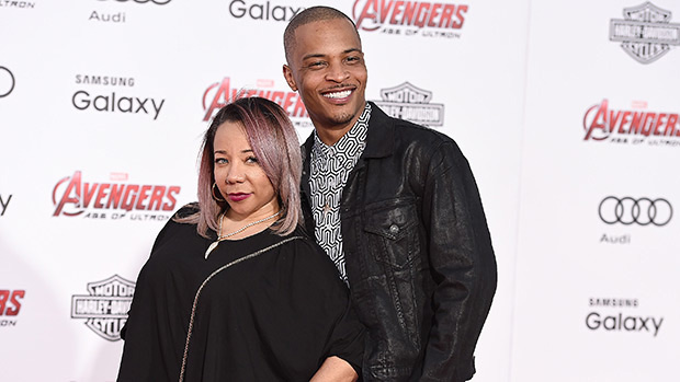 T.I. Shares Hot New Shirtless Pic & Tiny Is Here For It: See Her Sexy Comment