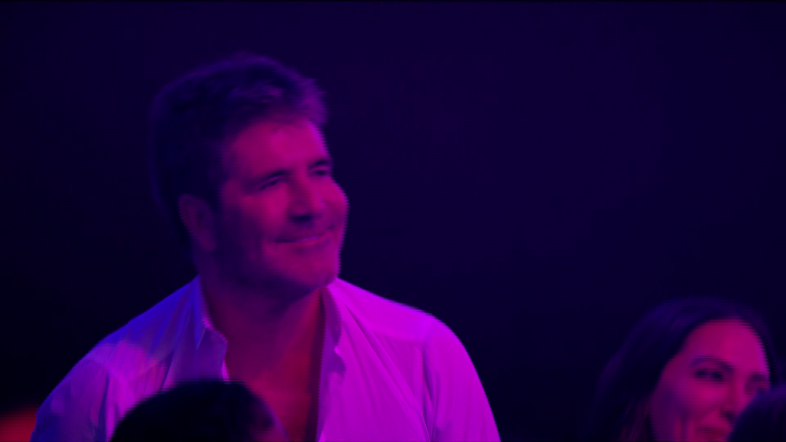 The Greatest Dancer viewers confused as they spot Simon Cowell in audience of dance show
