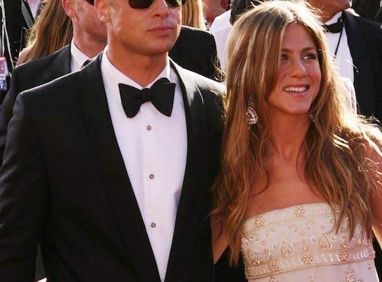 Brad Pitt And Jennifer Aniston Are Back On – But Just As Friends