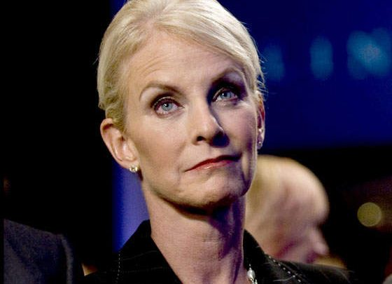 Cindy McCain Got Caught Lying About Stopping A Child Trafficking Situation