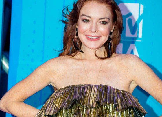 """Lindsay Lohan Is Ready To Expose CBS After Her Mother Lost """"Celebrity Big Brother"""""""