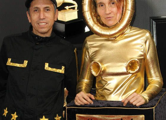 The Red Carpet Looks At The Grammy Awards Were Out Of This World