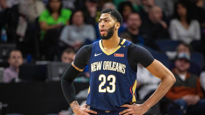 Can Pelicans survive in New Orleans without Anthony Davis?