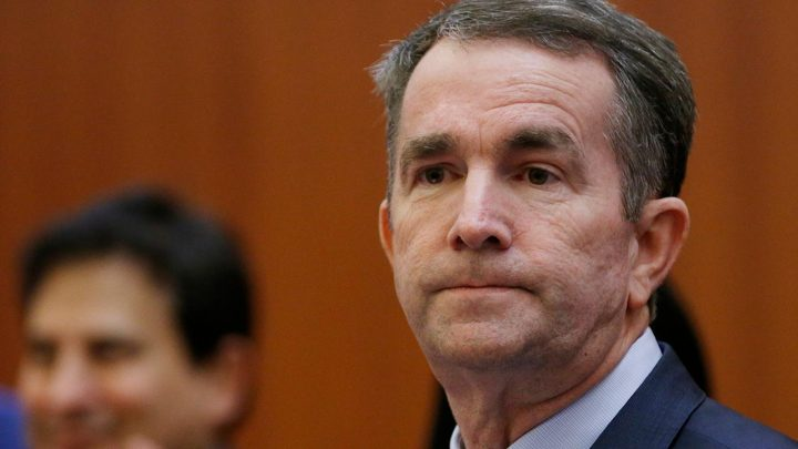 CBS accused of editing Virginia Gov. Northam's comments on 3rd-trimester abortion bill