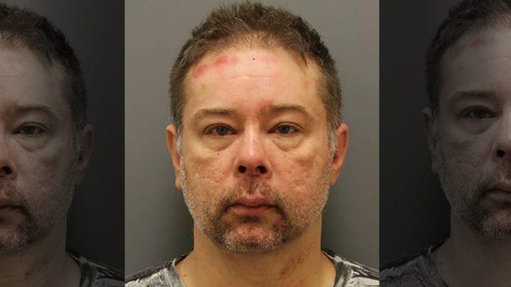 Texas DWI suspect bit off part of arresting officer's ear, cops say