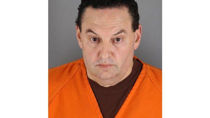 Napkin, genealogy site leads to arrest in 1993 murder case