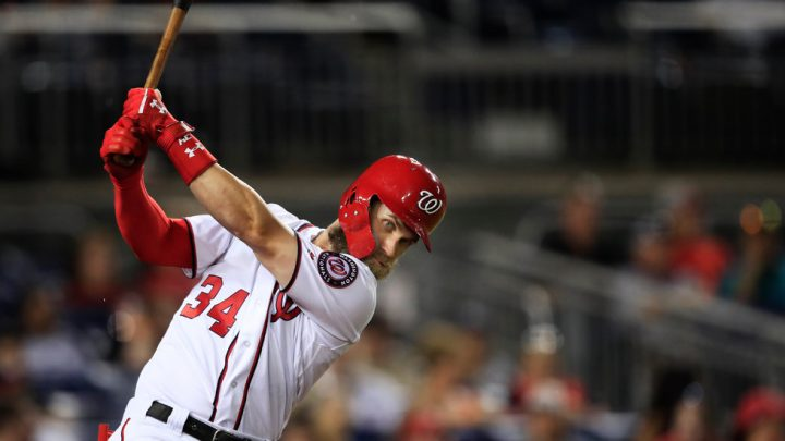 Bryce Harper Signs With the Phillies for $330 Million