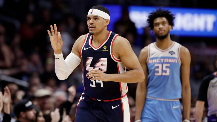 Sixers Trade for Tobias Harris Shakes Up the N.B.A.'s Eastern Conference