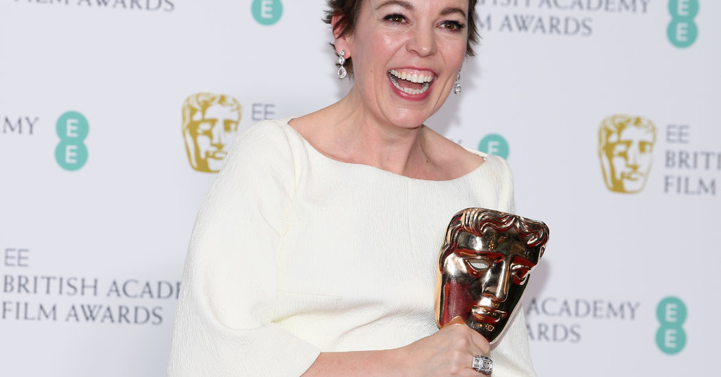 'The Favourite' and 'Roma' Sweep the Baftas