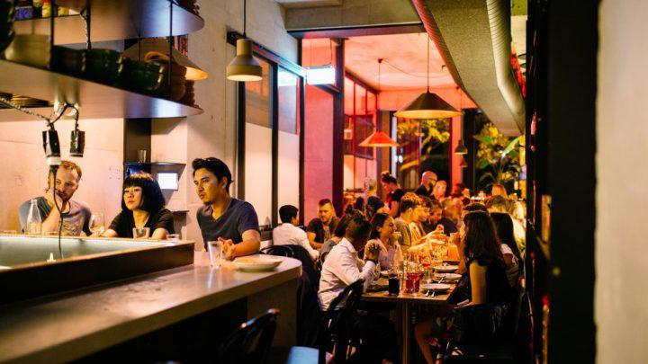 In Sydney, Sri Lankan Cuisine Gets a Thrilling Update