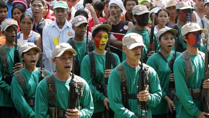 Rodrigo Duterte offers 'per head' bounty for rebels