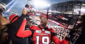 On eve of CFL free agency, Hufnagel 'optimistic' about signing QB Mitchell