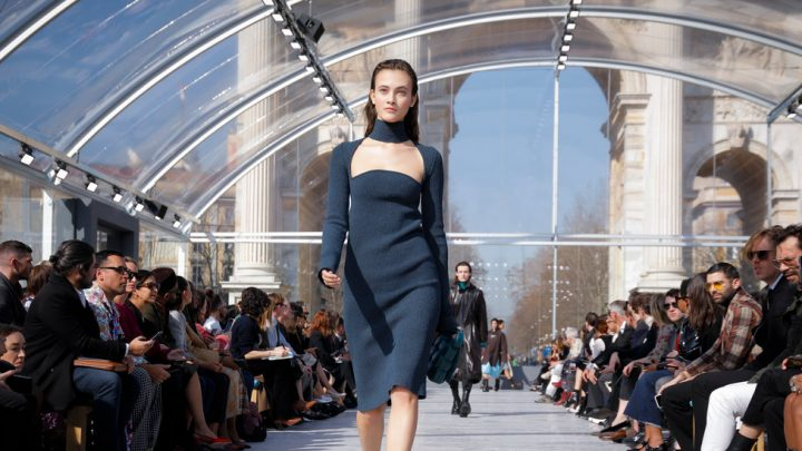 Bottega Veneta Gets a New Look