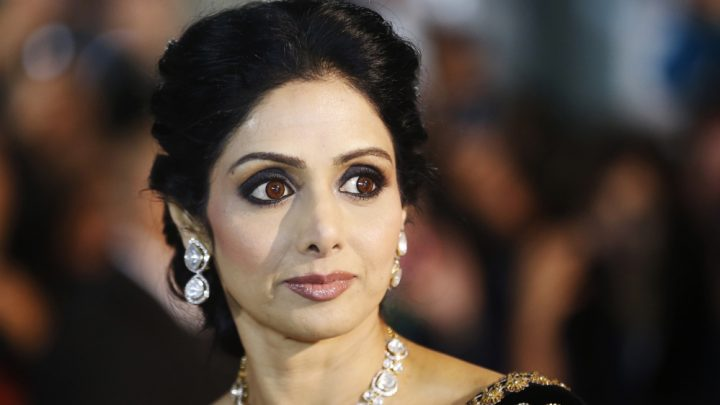 Bollywood star Sridevi died from 'accidental drowning'