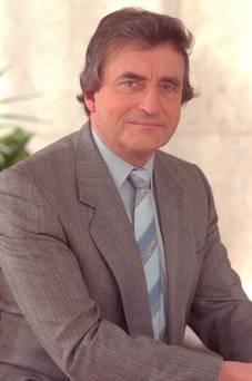 Obituary: Arthur Murphy