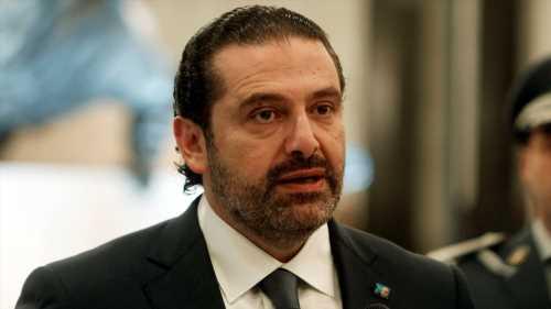 Lebanon's Saad Hariri accepts invitation to visit Saudi Arabia
