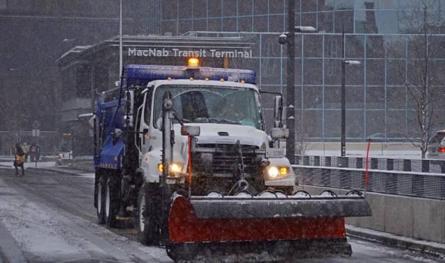 Hamilton-Burlington-area closures and cancellations for Tue, Feb 12, 2019