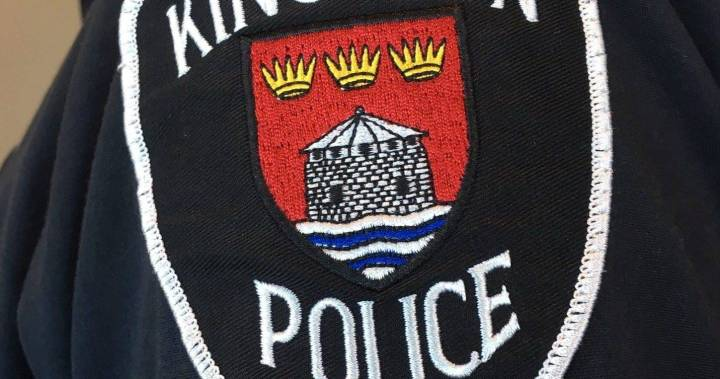 Kingston man arrested for alleged possession of over 300 child pornography files