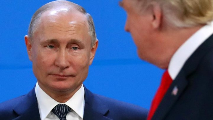 For Putin, economic and political reality dampen any appetite for arms race