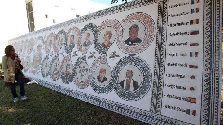 Seven jailed for life over Tunisian museum, hotel massacres