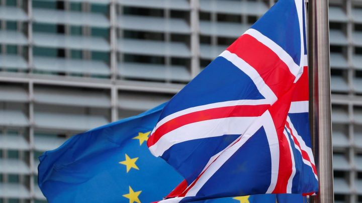 UK, Norway, Iceland agrees on citizens' rights if no-deal Brexit