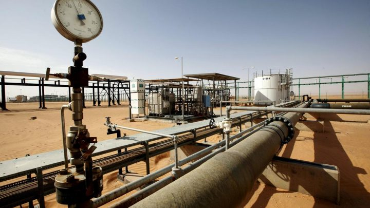 Libya's NOC calls for avoiding escalation at Sharara oilfield