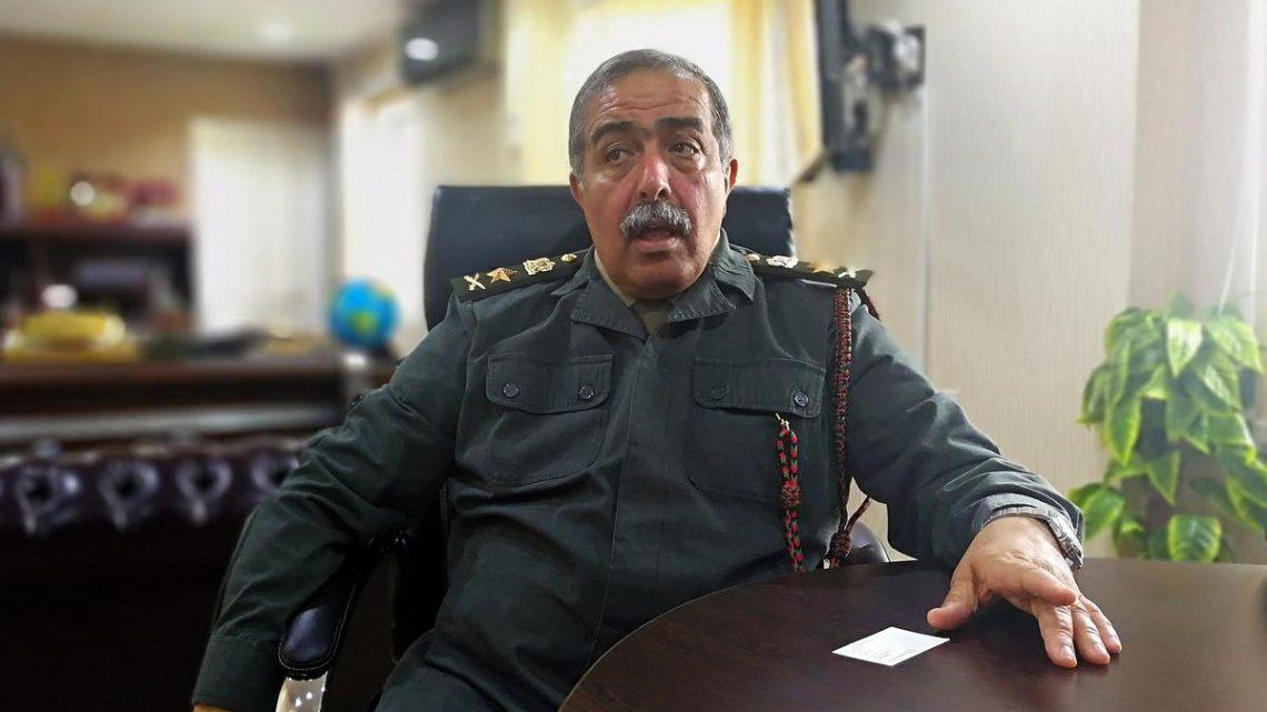 Exclusive: East Libyan force wants to take El Sharara oilfield by talks