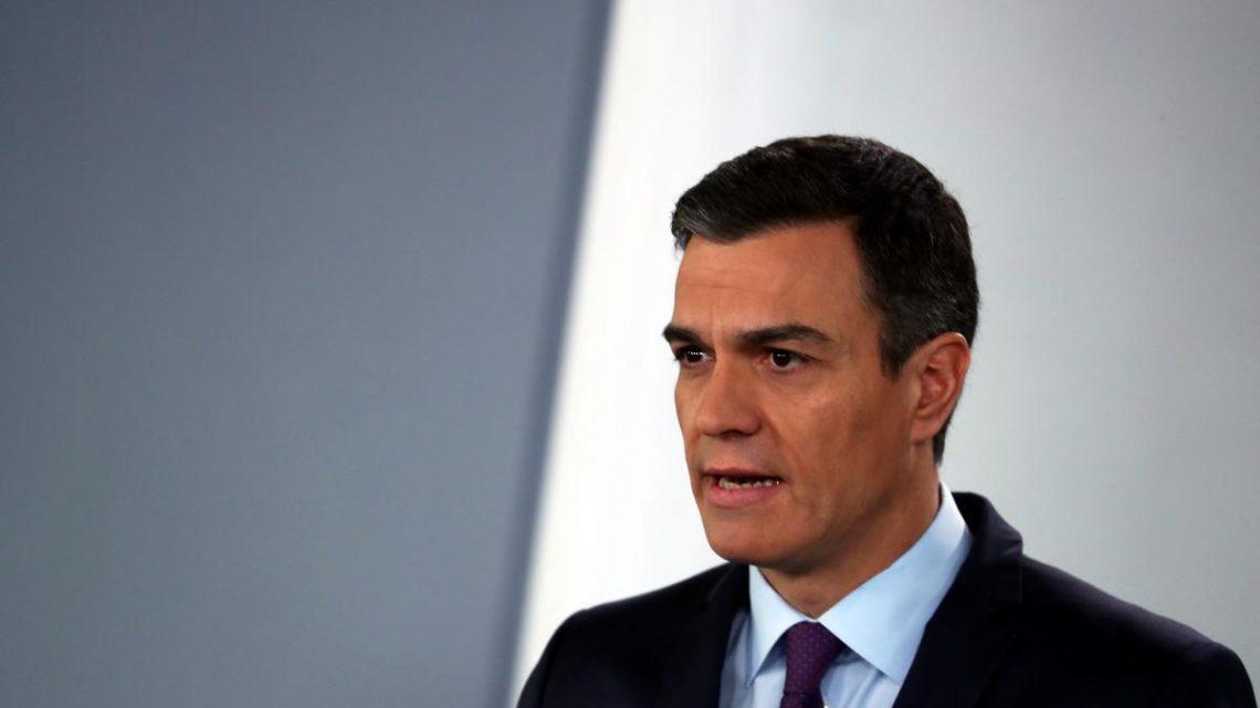 Spanish PM may call spring ballot as election talk swirls
